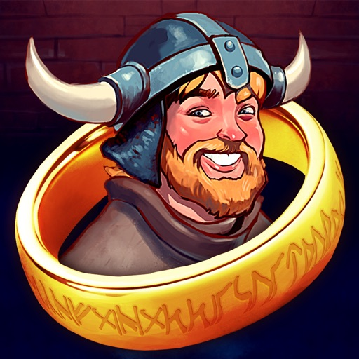Viking Saga: The Cursed Ring (Premium) icon