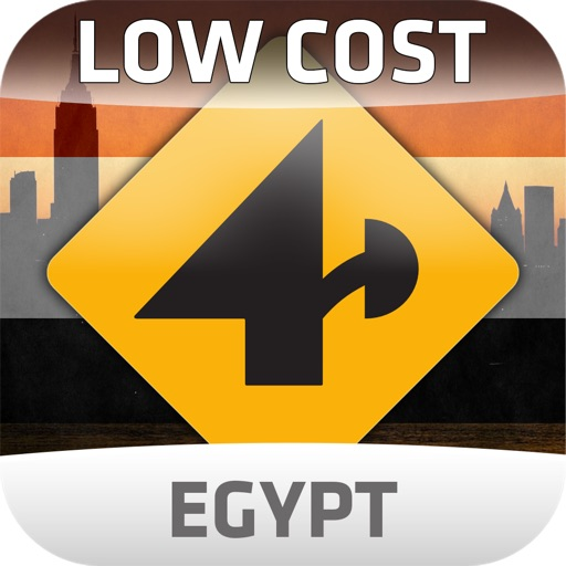 Nav4D Egypt @ LOW COST