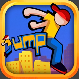 Extreme Jump - Top Parkour Game