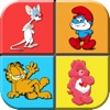 Cartoon Quiz - Which character is that? - iPhoneアプリ