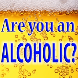 Are You An Alcoholic?