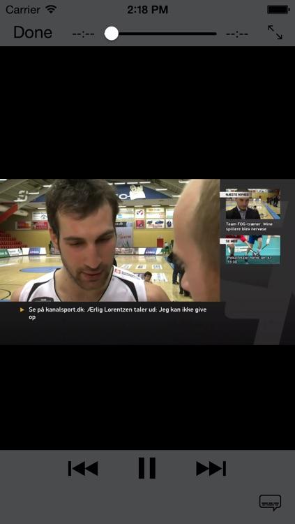 Sports TV App screenshot-3