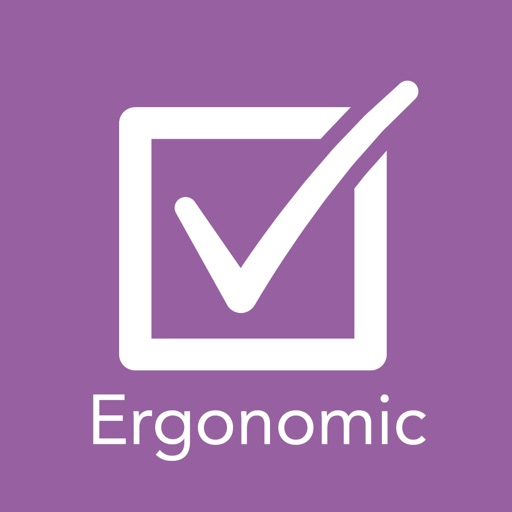 ILO Ergonomic Checkpoints