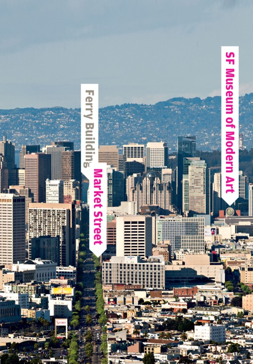 San Francisco: Wallpaper* City Guide