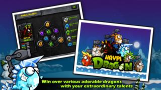 Haypi Dragon screenshot two