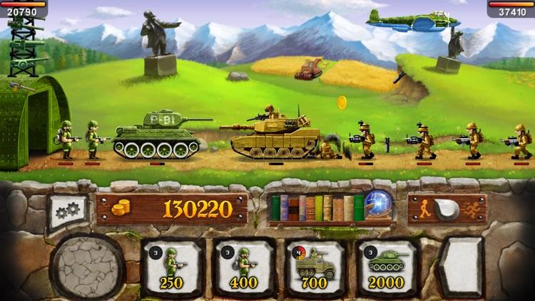 The Wars II Evolution screenshot-3