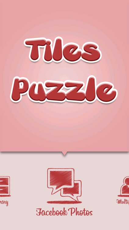 Tiles Puzzle (by FT Apps) - Free Game the Best Fun for Kids Boys and Girls Cool Funny 3D Free Games Addictive Apps Multiplayer Physics Addicting App Arcade Words Adventure Action Top Online Men Women Boy Girl Children Love Family Relax Music screenshot-3