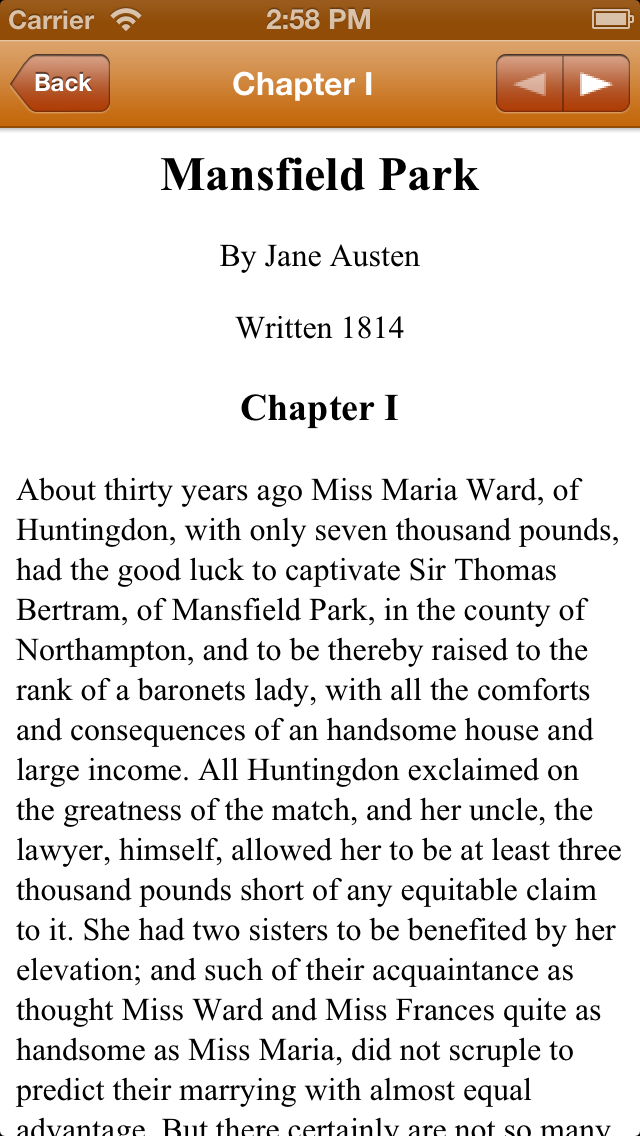 Small Jane Austen Collection (with search)-4