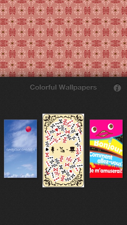 Cute & Pop Wallpapers screenshot-4