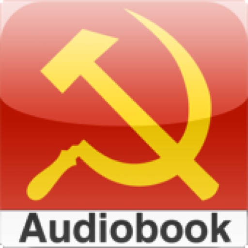 Communist Manifesto ( Audiobook + Text )