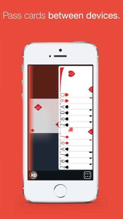 The Card Table screenshot-3