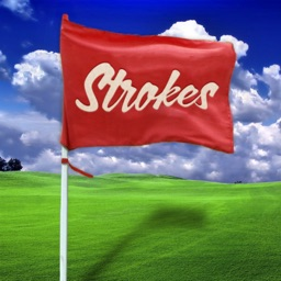 Strokes - The Simple Scorecard for Golf and Mini Golf