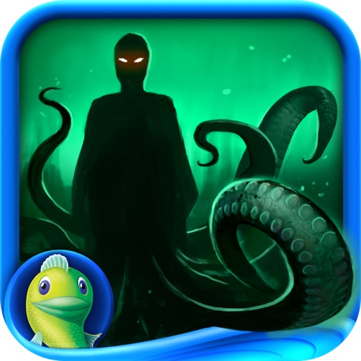 Haunted Halls: Fears from Childhood Collector's Edition HD icon