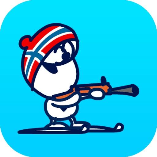 Biathlon 2014 HD