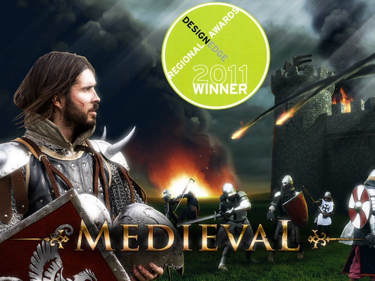 Medieval HD screenshot-0