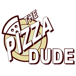 The Pizza Dude