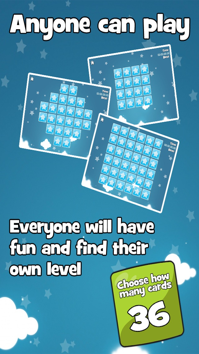 Flip Match 2 – Card Matching game for children Cheat Codes