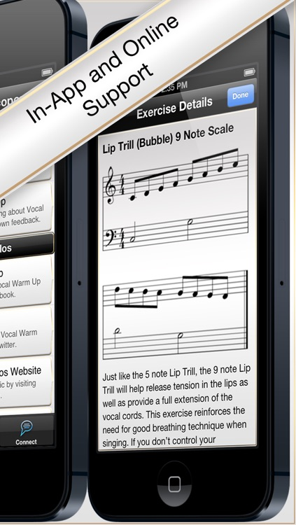 Vocal Warm Up by Musicopoulos screenshot-4
