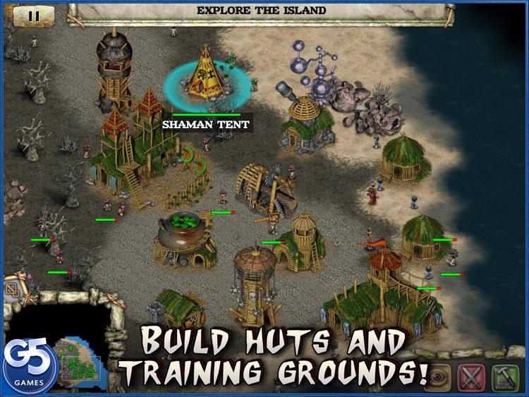 Totem Tribe Gold HD (Full) screenshot-3