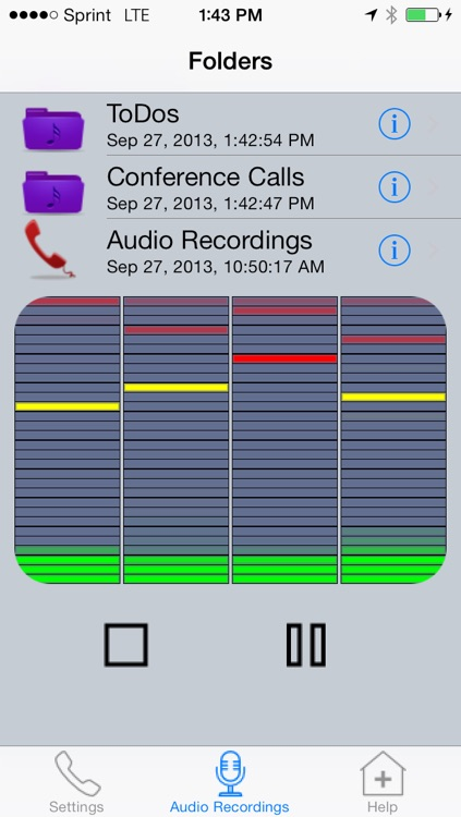 Voice2Text Audio Recorder with Auto-Email