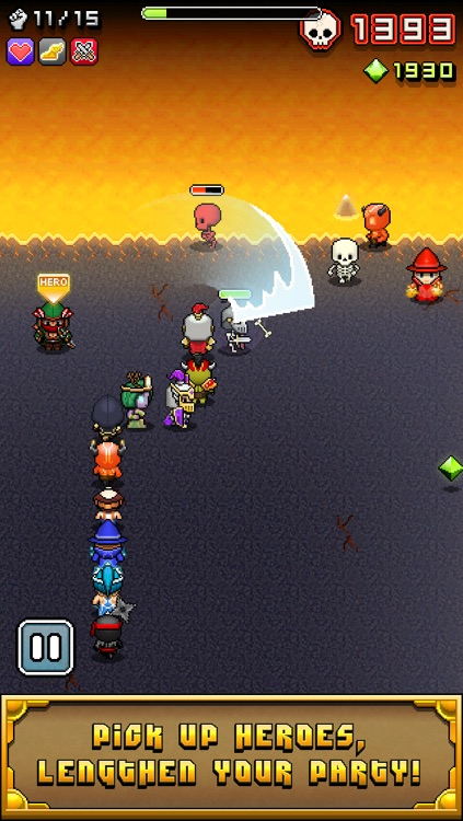 Nimble Quest screenshot-4