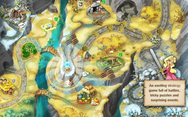 Kingdom Chronicles Screenshot