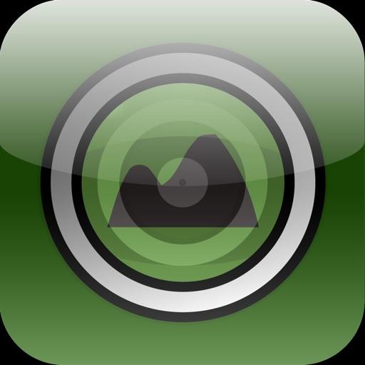 DarkVision Camera Effect