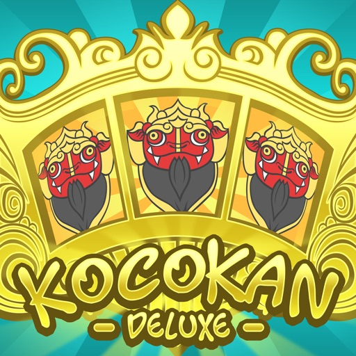 Kocokan Deluxe - Game from Bali