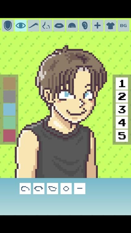 ITS'a ME! Boy Pixels Lite