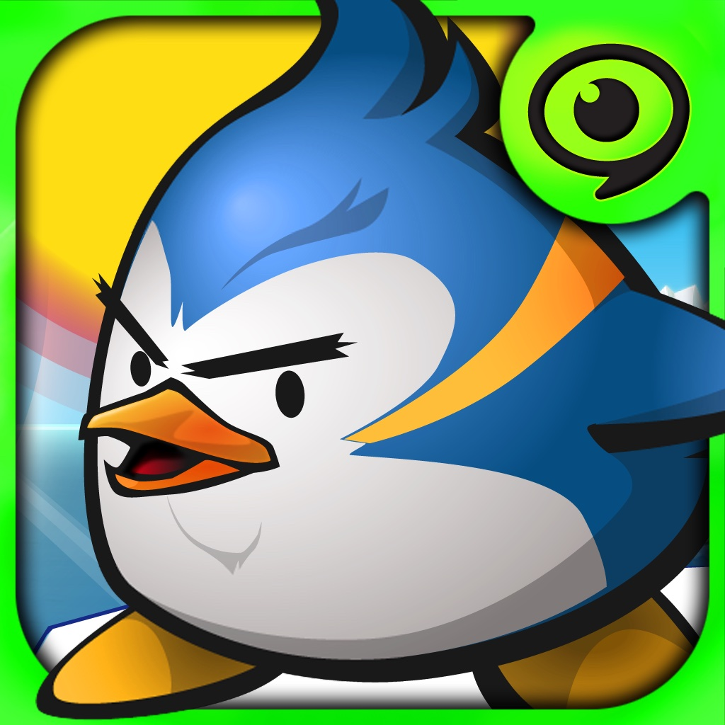 Air Penguin icon