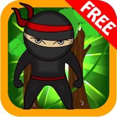 Activities of Ninja Jungle Swing – Jump n Fly