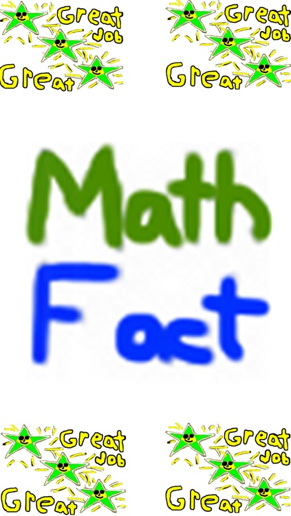 Math Fact screenshot-0