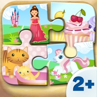 Codes for Toddler Apps - Wooden Puzzle for Girls (6 Pieces) 2+ Hack