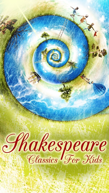 Shakespeare for Kids - Tales, Plays and Stories Retold in a Simple Style