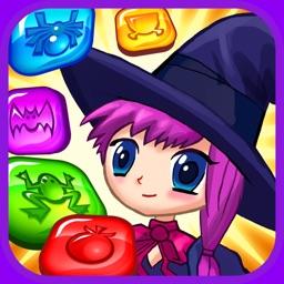 Witch Academy: Match 3