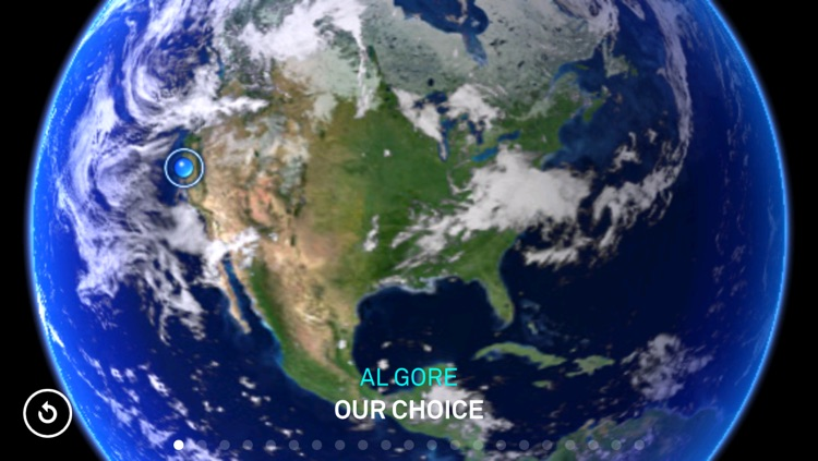Al Gore – Our Choice: A Plan to Solve the Climate Crisis