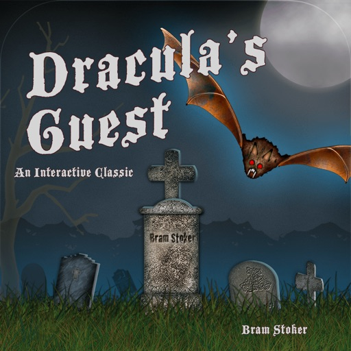 Draculas Guest - An Interactive Classic