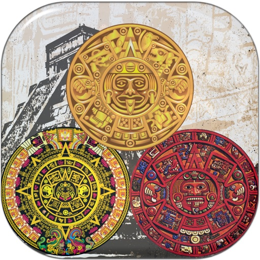 Mayan Flow Myth - An Ancient Puzzle Board Game