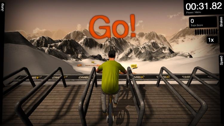 DMBX 2 FREE - Mountain Bike and BMX