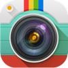 インスタ - のSloシャッターフォトエディタプロスナップラボ - iPhoneアプリ