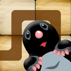 Activities of Unroll The Mole – Free Maze Puzzle Game