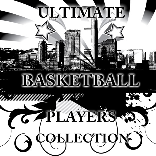 Ultimate Basketball Players Collection