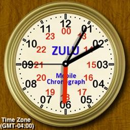 ZuluClock