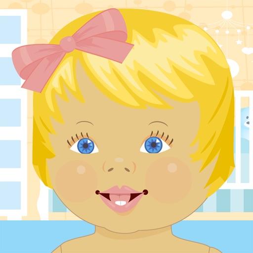 Baby Girl Dress Up HD