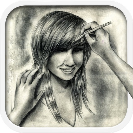 Photo Sketch Pro For Instagram icon