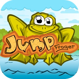 Jump Froger