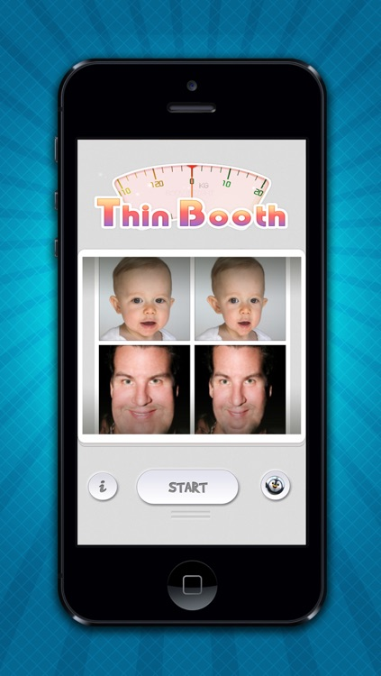 ThinBooth
