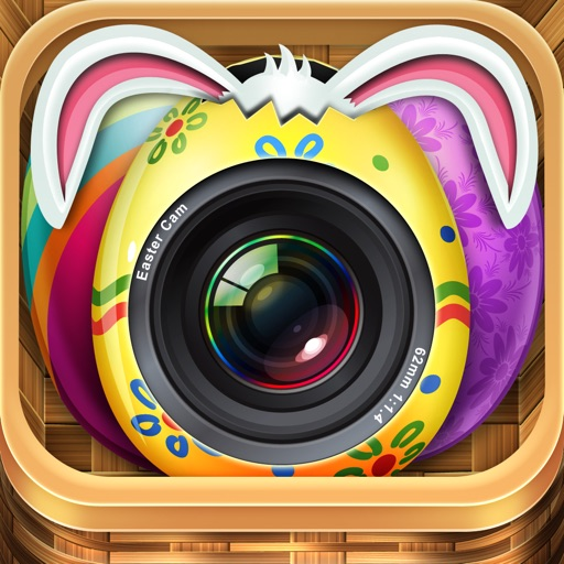 Easter Camera Pro