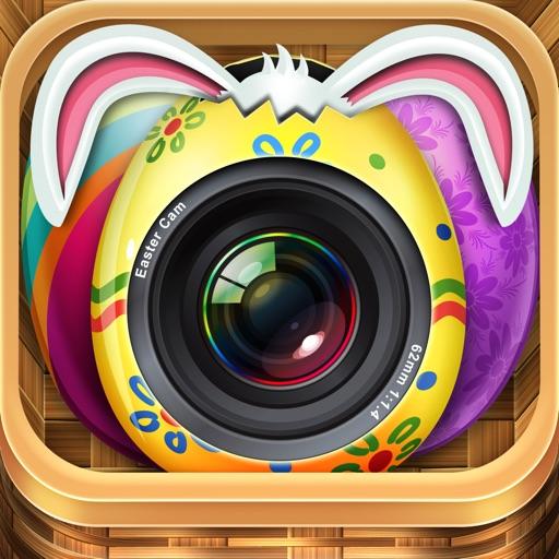 Easter Camera Pro icon