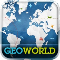 Codes for GeoWorld : Learn geography while having fun Hack